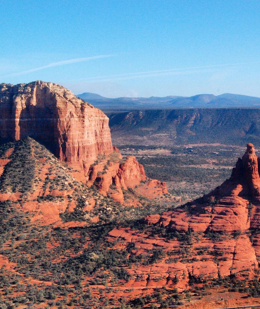 Bleuwave operating in Arizona